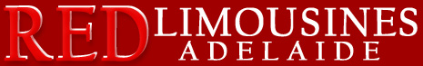 Red Limos Adelaide Logo