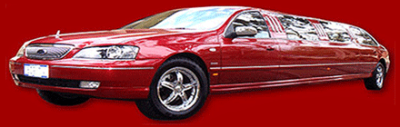 Red Limos Adelaide Limo